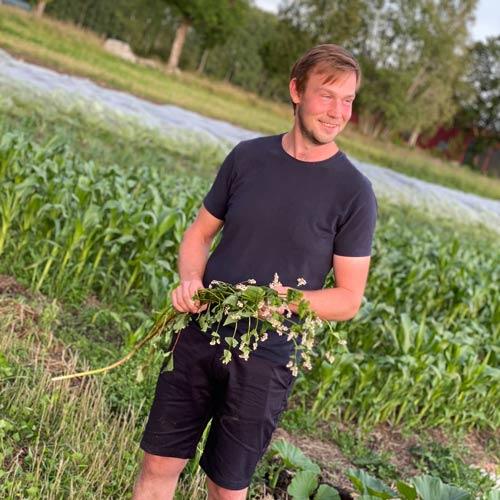 Adam Arnesson